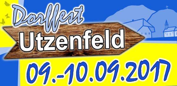 Dorffest In Utzenfeld