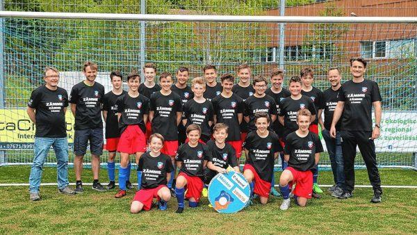 Meistermannschaft